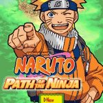 Naruto Path of The Ninja NDS Rom