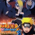 Naruto Shippuden Ninja Council 3 NDS Rom