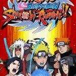 Naruto Shippuden Shinobi Rumble NDS Rom
