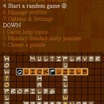 New York Time Crosswords NDS Rom