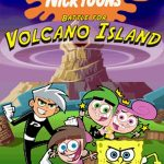 Nicktoons Battle for Volcano Island NDS Rom