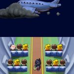 Ninja Captains NDS Rom