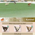 Nintendogs Chihahua & Friends NDS Rom