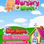 Nursery Mania NDS Rom
