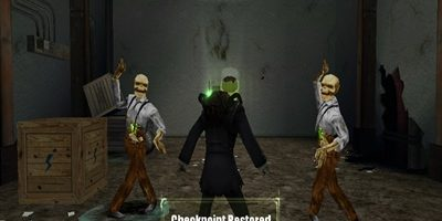 Dead Head Fred PSP ISO