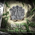 Death JR 2 PSP ISO
