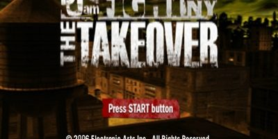 Def Jam Fight For NY The Takeover PSP ISO
