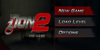 Don 2 The Game PSP ISO