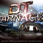 DT Carnage PSP ISO