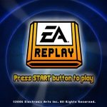 EA Replay PSP ISO