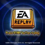EA Replay PSP ISO