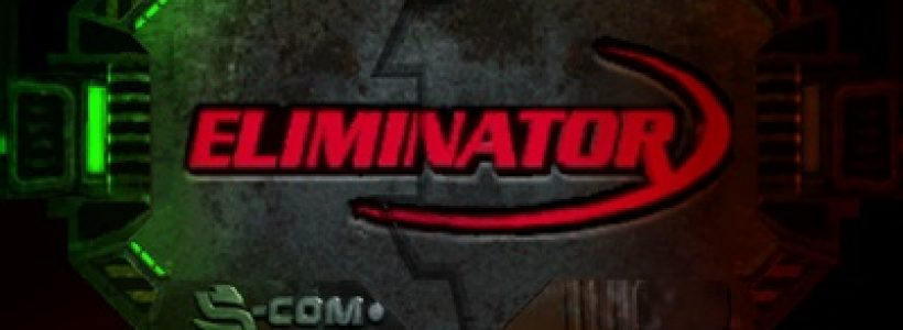 Eliminator PS1 ISO