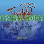 Equsterian Showcase PS1 ISO
