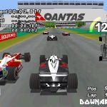 F1 World Grand Prix PS1 ISO