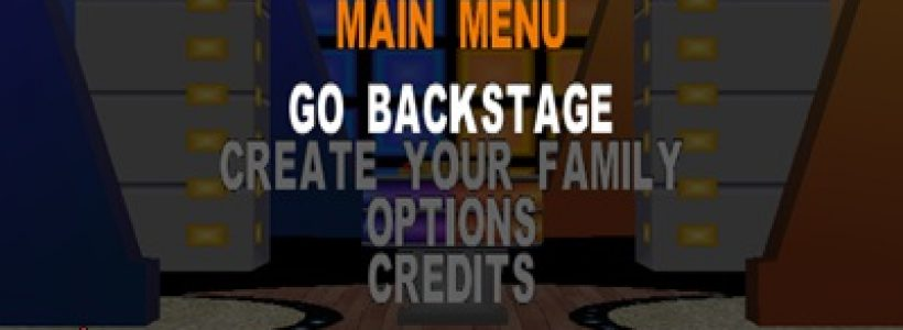 Family Feud PS1 ISO