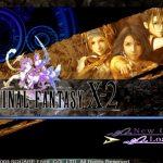 Final Fantasy X2 PS2 ISO