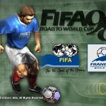 FIFA 98 PS1 ISO