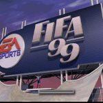 FIFA 99 PS1 ISO