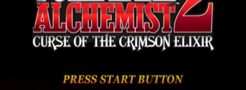Fullmetal Alchemist 2 Curse of The Crimson Elixir PS2 ISO - Download Game PS1 PSP Roms Isos and ...