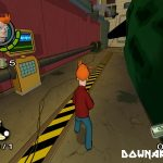 Futurama PS2 ISO