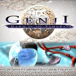 Genji Dawn of The Samurai PS2 ISO