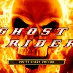 Ghost Rider PS2 ISO