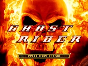 Ghost Rider PS2 ISO - Download Game PS1 PSP Roms Isos | Downarea51