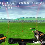 Gungriffon Blaze PS2 ISO