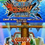 One Piece Gigant Battle 2 Shin Sekai  NDS Rom