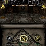 Orcs & Elves NDS Rom
