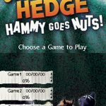 Over The Hedge Hammy Goes Nuts NDS Rom