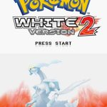 Pokemon White Version 2 NDS Rom