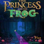 The Princess and The Frog NDS Rom