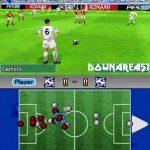 Pro Evolution Soccer 2008 NDS Rom