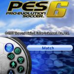 Pro Evolution Soccer 6 NDS Rom