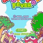 Puyo Pop Fever NDS Rom