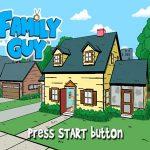Family Guy PSP ISO