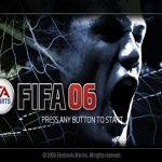 FIFA 06 PSP ISO
