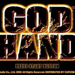 God Hand PS2 ISO