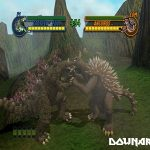 Godzilla Save The Earth PS2 ISO