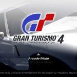 Gran Turismo 4 PS2 ISO