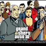 Grand Theft Auto 3 PS2 ISO