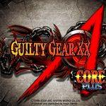 Guilty Gear XX PS2 ISO