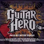 Guitar Hero PS2 ISO