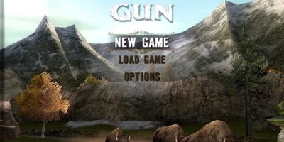 Gun PS2 ISO