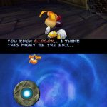 Rayman DS NDS ROM