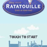 Ratatouille NDS Rom