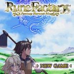 Rune Factory a Fantasy Harvest Moon NDS Rom