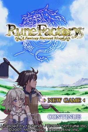 Rune Factory 3 Psp Download - avasoftopensoft