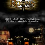 Rooms The Main Building NDS Rom